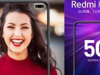 لبخند زیباتر با Xiaomi Redmi K30