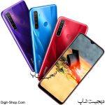 مشخصات قیمت گوشی ریلمی 5s اس , Realme 5s | دیجیت شاپ