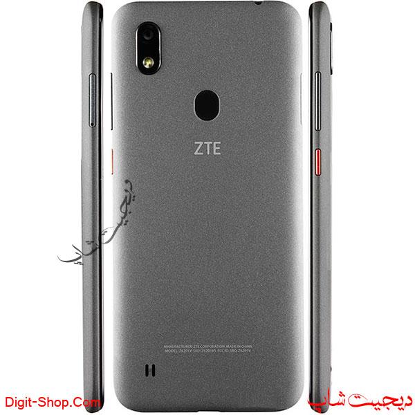 مشخصات قیمت خرید زد تی ای بلید ای 7 پرایم - ZTE Blade A7 Prime - دیجیت شاپ