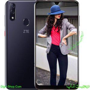 مشخصات قیمت خرید زد تی ای بلید 10 پرایم - ZTE Blade 10 Prime - دیجیت شاپ