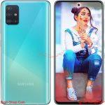 سامسونگ A51 گلکسی ای 51 , Samsung Galaxy A51