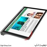 مشخصات قیمت خرید لنوو یوگا اسمارت تب - Lenovo Yoga Smart Tab - دیجیت شاپ