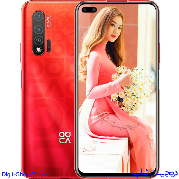 مشخصات قیمت خرید هواوی نوا 6 - Huawei nova 6 - دیجیت شاپ