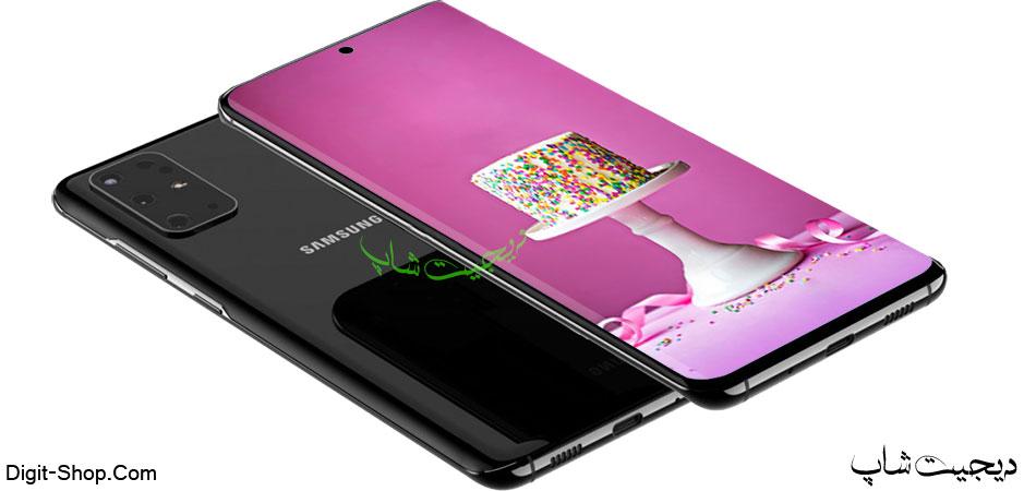چهره احتمالی سامسونگ گلکسی اس 11 (Samsung Galaxy S11)
