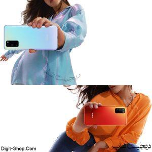 مشخصات قیمت خرید آنر وی 30 پرو - Honor V30 Pro - دیجیت شاپ