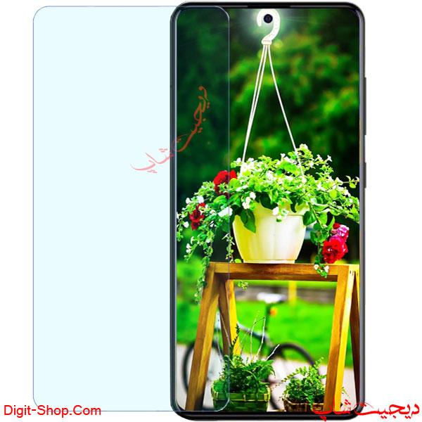 قیمت محافظ صفحه نمایش گلس سامسونگ A51 گلکسی ای 51 , Samsung Galaxy A51 | دیجیت شاپ