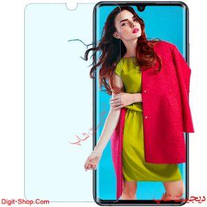 قیمت خرید گلس محافظ صفحه نمایش شیائومی می نوت 10 - Xiaomi Mi Note 10 - دیجیت شاپ