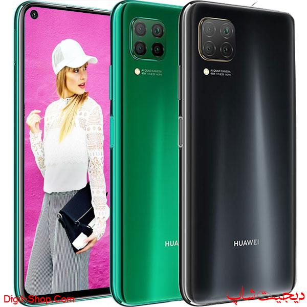هواوی نوا 6 اس ایی - Huawei nova 6 SE