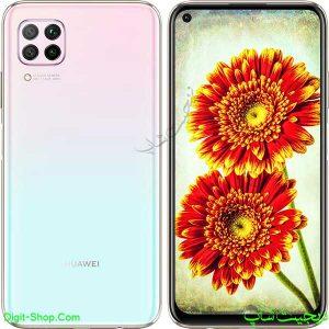 مشخصات قیمت خرید هواوی نوا 6 اس ایی - Huawei nova 6 SE - دیجیت شاپ