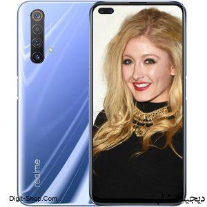 مشخصات قیمت گوشی ریلمی X50 ایکس 50 5 جی , Realme X50 5G | دیجیت شاپ
