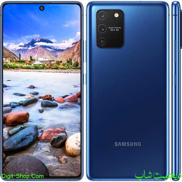مشخصات قیمت خرید سامسونگ گلکسی اس 10 لایت - Samsung Galaxy S10 Lite - دیجیت شاپ فروشگاه