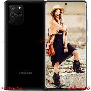 مشخصات قیمت گوشی سامسونگ S10 گلکسی اس 10 لایت , Samsung Galaxy S10 Lite | دیجیت شاپ
