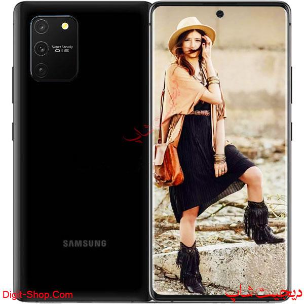 مشخصات قیمت خرید سامسونگ گلکسی اس 10 لایت - Samsung Galaxy S10 Lite - دیجیت شاپ