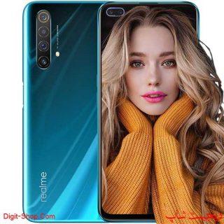 مشخصات قیمت گوشی ریلمی X50 ایکس 50 چین , Realme X50 5G China | دیجیت شاپ