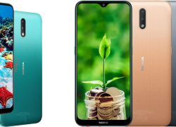 معرفی گوشی Nokia 2.3 با دو دوربین