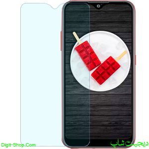 قیمت خرید گلس محافظ صفحه نمایش سامسونگ گلکسی ای 01 (زیرو وان) - Samsung Galaxy A01 - دیجیت شاپ