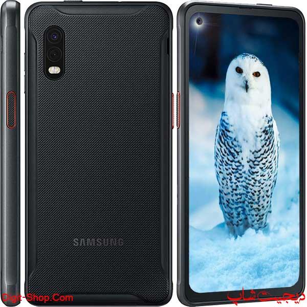 سامسونگ X گلکسی ایکس کاور پرو , Samsung Galaxy Xcover Pro
