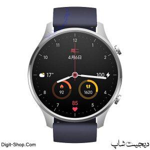 مشخصات قیمت خرید شیائومی واچ کالر - Xiaomi Watch Color - دیجیت شاپ