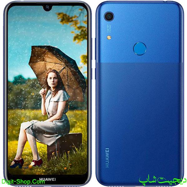 مشخصات قیمت خرید هواوی وای 6 اس 2019 - Huawei Y6s 2019