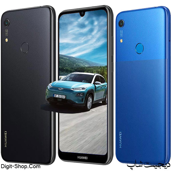 مشخصات قیمت خرید هواوی وای 6 (2019) - Huawei Y6s (2019) - دیجیت شاپ