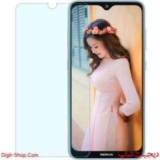 قیمت خرید گلس محافظ صفحه نمایش نوکیا 6.2 - Nokia 6.2 - دیجیت شاپ