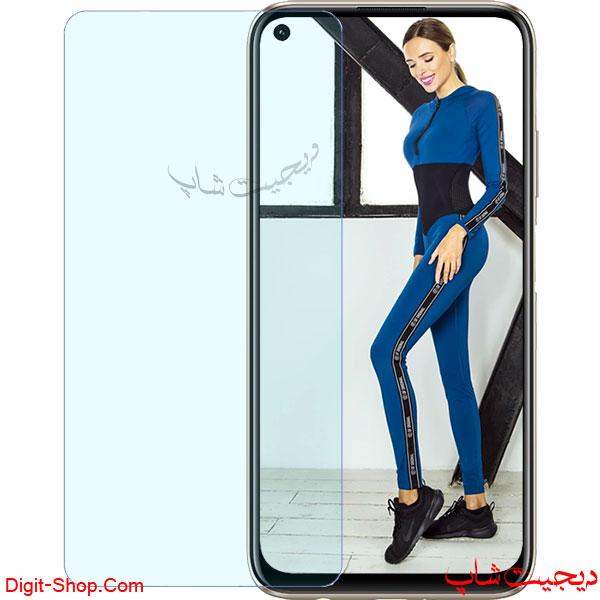 قیمت خرید گلس محافظ صفحه نمایش هواوی نوا 7 آی - Huawei nova 7i - دیجیت شاپ