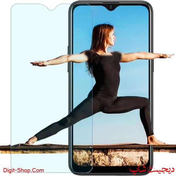 قیمت محافظ صفحه نمایش گلس اوپو ای 1 کی - Oppo A1K - دیجیت شاپ