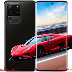 مشخصات قیمت خرید سامسونگ گلکسی اس 20 اولترا 5 جی - Samsung Galaxy S20 Ultra 5G - دیجیت شاپ فروشگاه