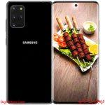 سامسونگ گلکسی اس 20 پلاس 5 جی - Samsung Galaxy S20+ 5G - فروشگاه