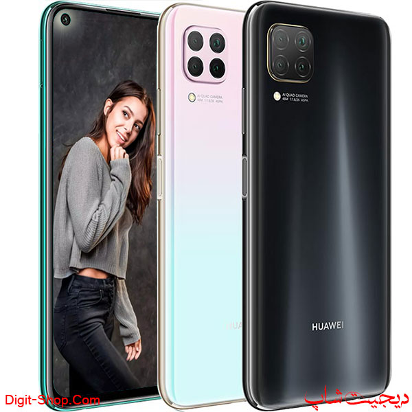 هواوی 7i نوا 7 آی , Huawei nova 7i