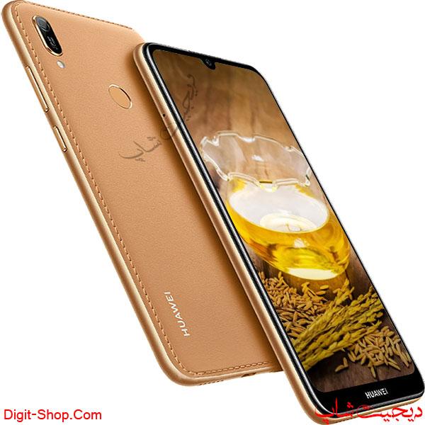 هواوی Y6 وای 6 2019 , Huawei Y6 2019