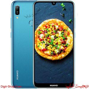 مشخصات قیمت خرید هواوی وای 6 (2019) - Huawei Y6 (2019) - دیجیت شاپ