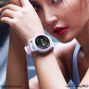 مشخصات قیمت ساعت هوشمند شیائومی واچ کالر , Xiaomi Watch Color - دیجیت شاپ