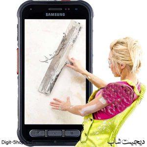 مشخصات قیمت گوشی سامسونگ گلکسی ایکس کاور فیلد پرو - Samsung Galaxy Xcover FieldPro - دیجیت شاپ