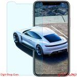 گلس محافظ صفحه نمایش اپل آیفون ایکس - Apple iPhone X