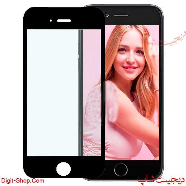 گلس محافظ صفحه نمایش اپل آیفون 6 - Apple iPhone 6 - دیجیت شاپ فروشگاه