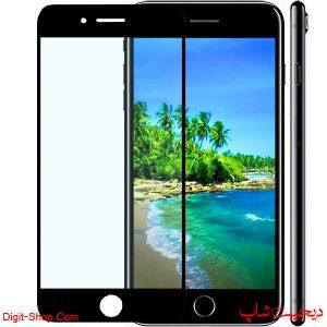 گلس محافظ صفحه نمایش اپل آیفون 7 پلاس - Apple iPhone 7 Plus - دیجیت شاپ فروشگاه