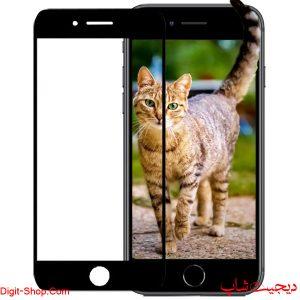گلس محافظ صفحه نمایش اپل آیفون 8 - Apple iPhone 8 - دیجیت شاپ