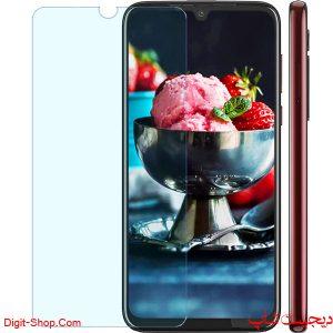 قیمت خرید گلس محافظ صفحه نمایش موتورولا موتو جی 8 پلاس - Motorola Moto G8 Plus - دیجیت شاپ
