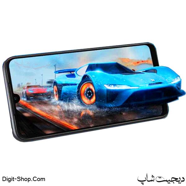 مشخصات قیمت خرید - ال جی دبلیو 10 آلفا - LG W10 Alpha - دیجیت شاپ