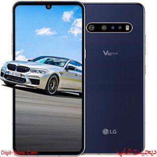 مشخصات قیمت خرید - ال جی وی 60 تینکیو 5 جی - LG V60 ThinQ 5G - دیجیت شاپ