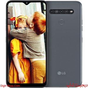 مشخصات قیمت خرید ال جی کی 41 اس - LG K41S - دیجیت شاپ