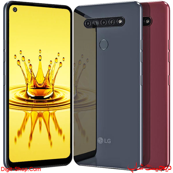 مشخصات قیمت گوشی ال جی K51S کی 51 اس , LG K51S | دیجیت شاپ