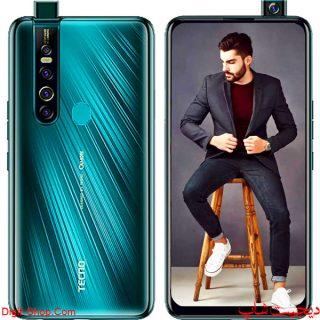 مشخصات قیمت گوشی تکنو کامون 15 پرو , TECNO Camon 15 Pro | دیجیت شاپ
