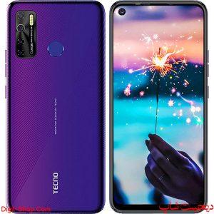 مشخصات قیمت خرید - تکنو کامون 15 - TECNO Camon 15 - دیجیت شاپ فروشگاه