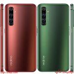 مشخصات قیمت گوشی ریلمی X50 ایکس 50 پرو 5 جی , Realme X50 Pro 5G | دیجیت شاپ