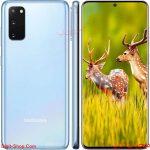 مشخصات قیمت گوشی سامسونگ S20 گلکسی اس 20 , Samsung Galaxy S20 | دیجیت شاپ