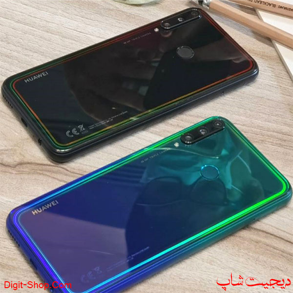 مشخصات قیمت خرید هواوی وای 7 پی - Huawei Y7p - دیجیت شاپ