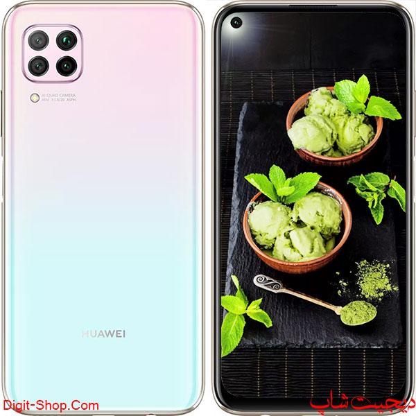 مشخصات قیمت خرید - هواوی پی 40 لایت - Huawei P40 Lite - دیجیت شاپ فروشگاه