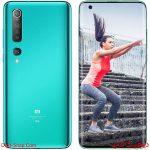 شیائومی می 10 5 جی , Xiaomi Mi 10 5G